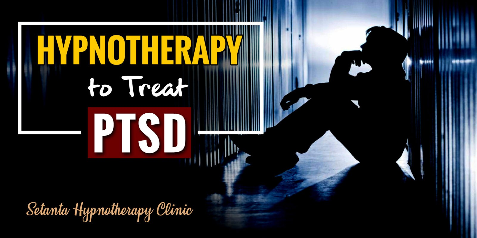 PTSD is treatable with Hypnotherapy