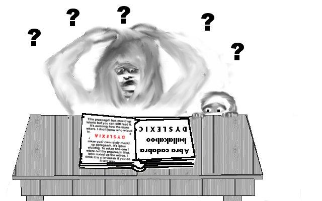 hypnotherapy to treat dyslexia