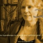 Hypnotherapy to Stop Self-Sabotage