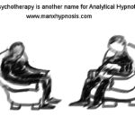 Hypno-Psychotherapy is Analytical Hypnotherapy