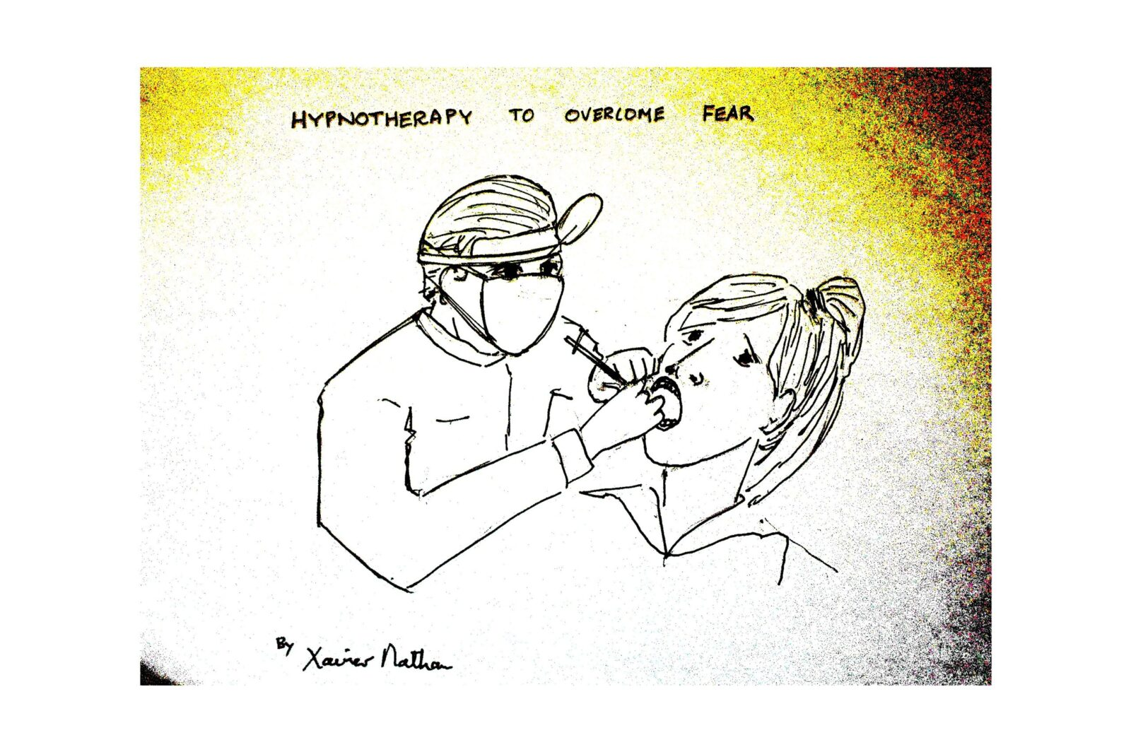 Hypnotherapy to Treat Fear