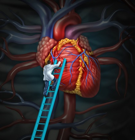 hypnotherapy for heart disease