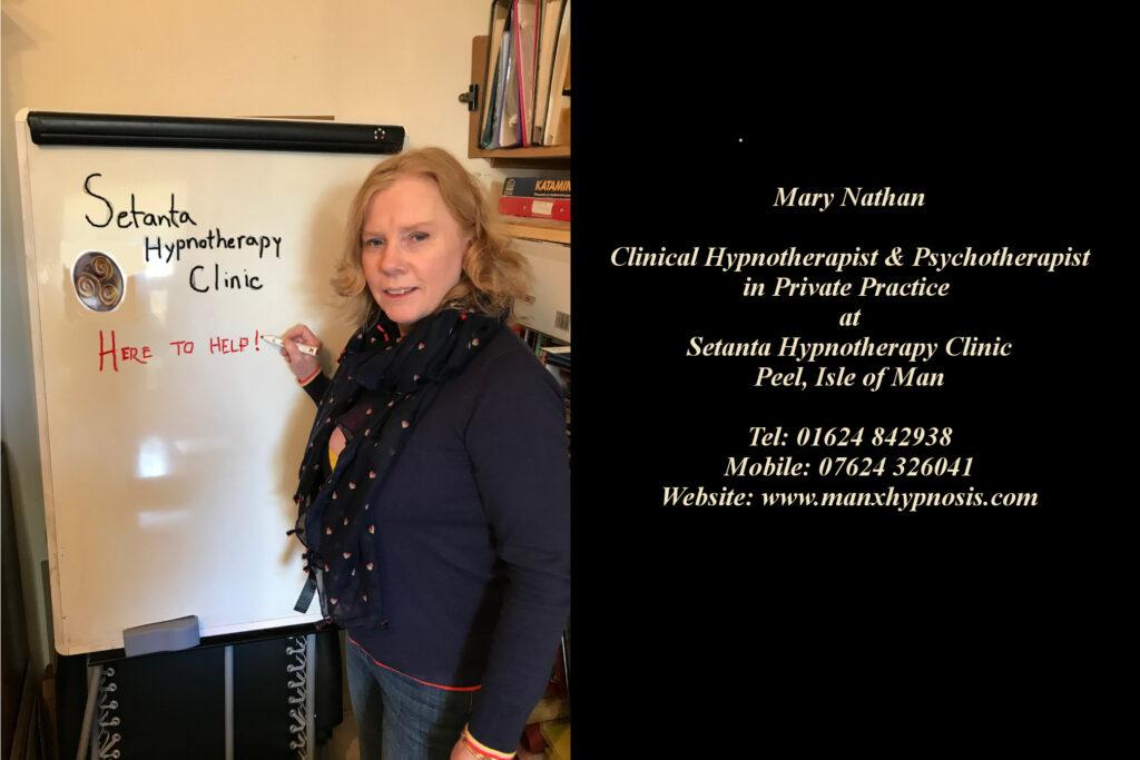Setanta Hypnotherapy Clinic IOM