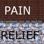 Relieve pain with clinical hypnotherapy