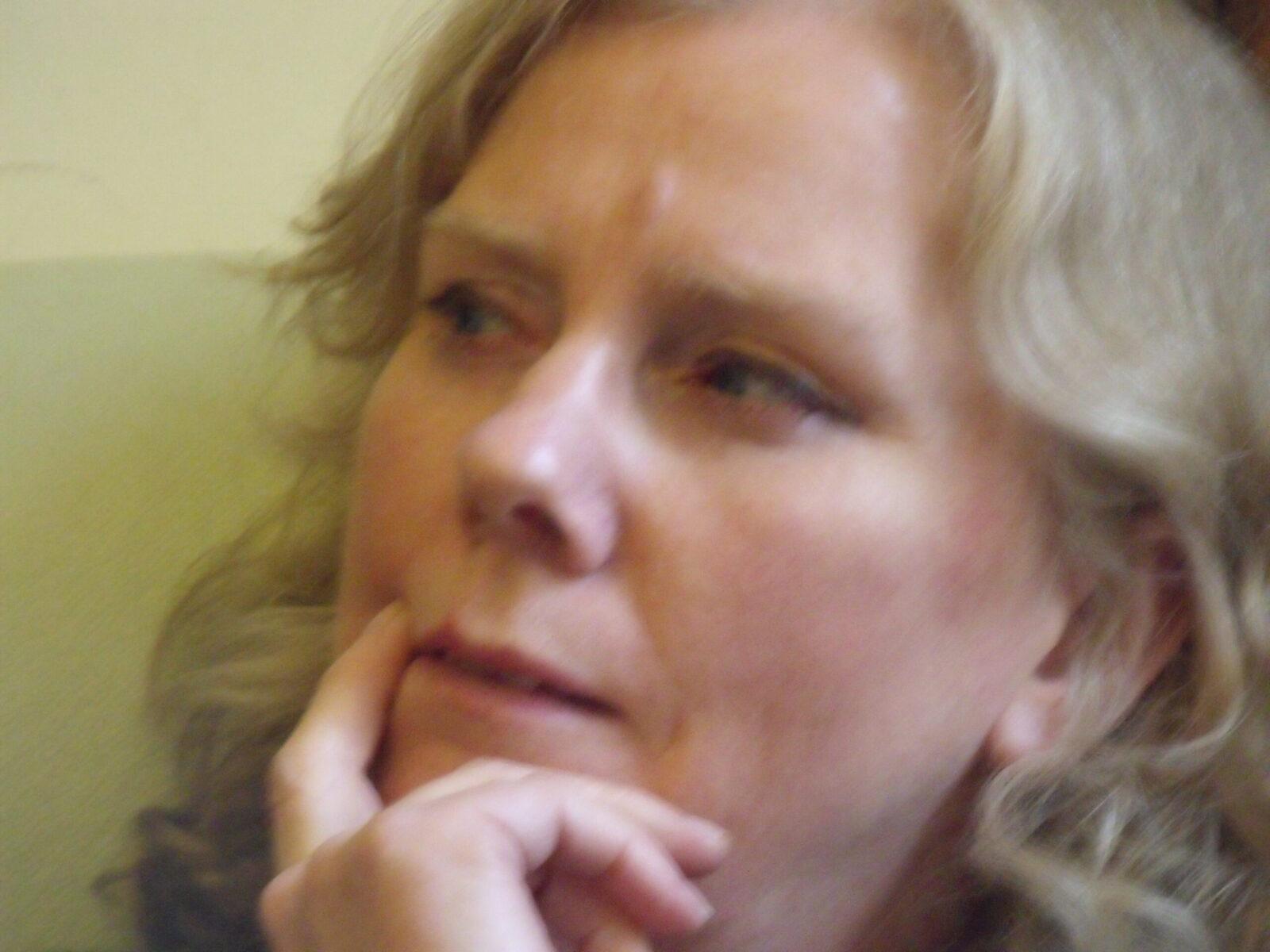 Mary Nathan Setanta Hypnotherapy Clinic