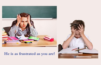 transference awareness for teachers